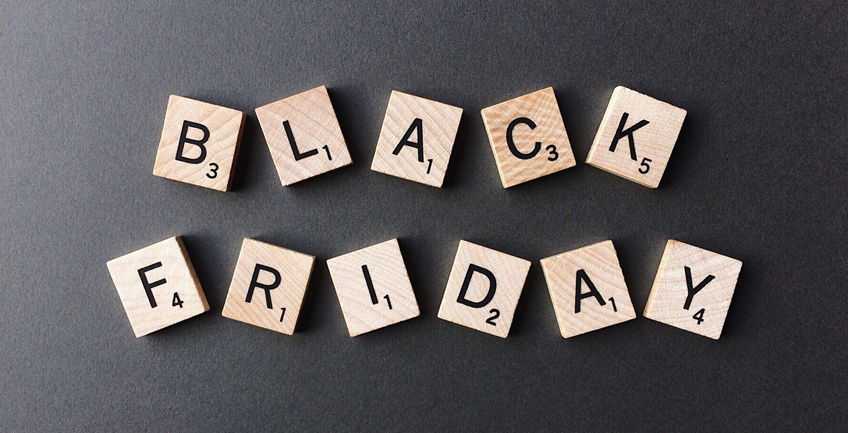 Black Friday in the US : Quick Bytes