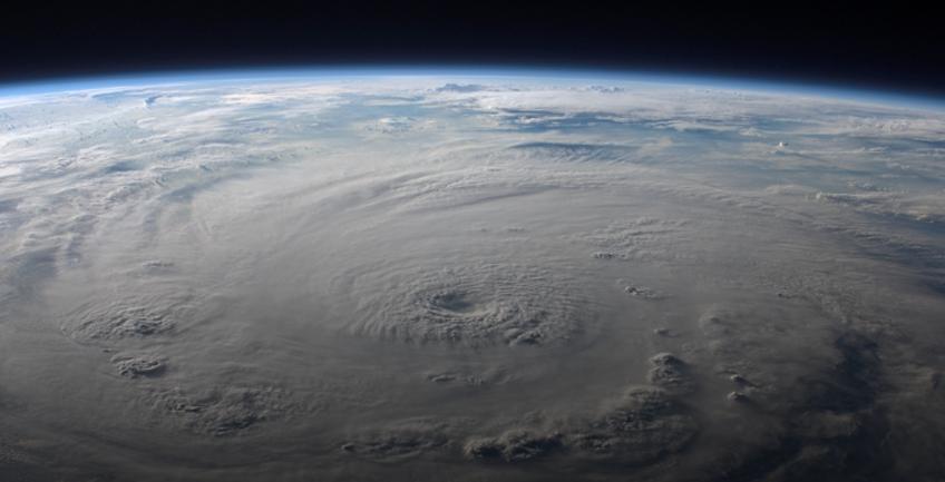 Hurricanes through the Location Lens: Harvey vs Irma