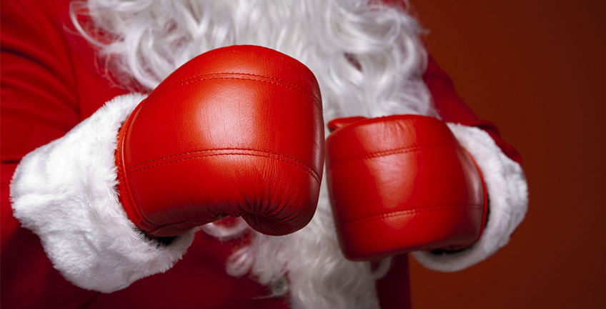 The Knockout that Wasn't—Boxing Day
