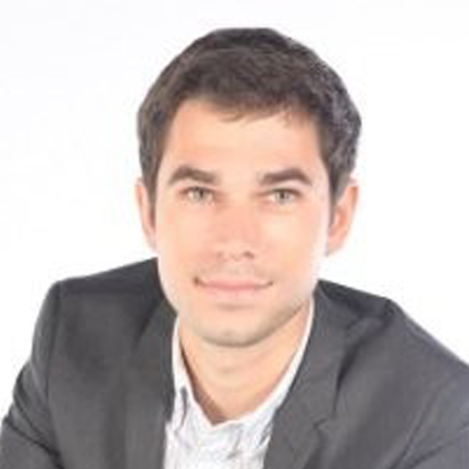 Benjamin Darde