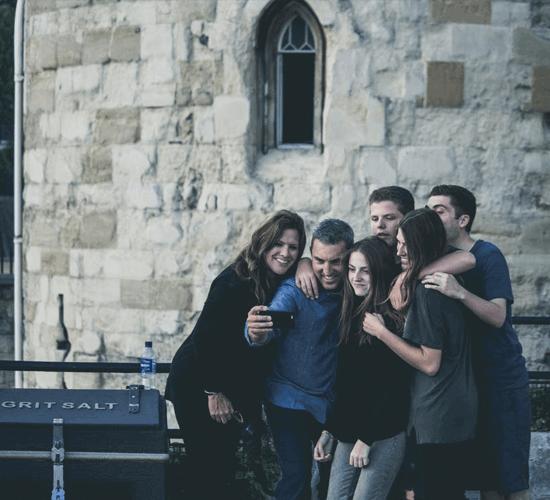 Millennials Digital Behavior