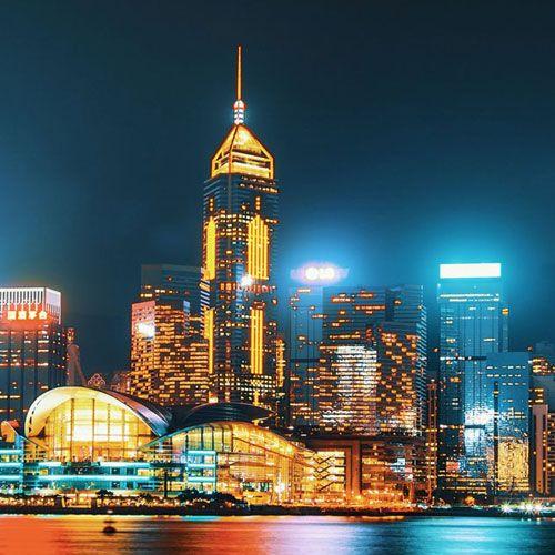 Hong Kong 2020 - Banking and Finance Insights